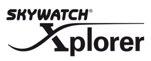 Logo Skywatch Xplorer
