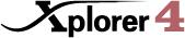 Logo Xplorer 4
