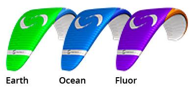 Sup'Air Step-couleurs